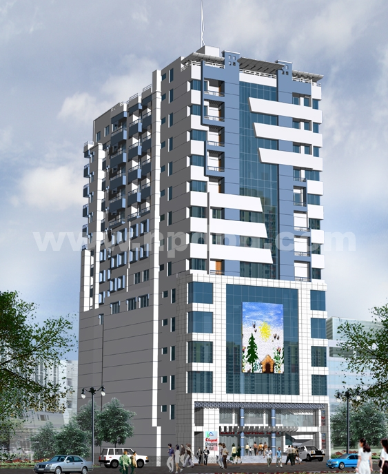 Project: Elegant Shopping Mall - Zindabazar, Sylhet » Next Plan ...